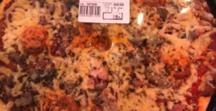 Pizza, quiche, flammekuech et entrées chaudes