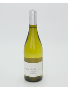 Vin Blanc Chardonnay Prestige Domaine Preignes Le Neuf