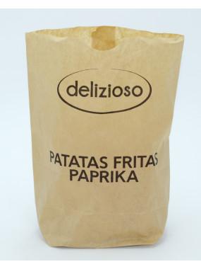 Chips Artisanal Paprika