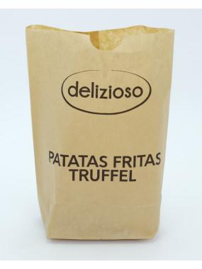 Chips artisanal a la truffe