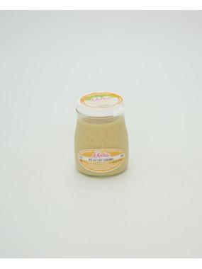 Riz au lait caramel de chez Philippe Olivier