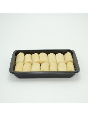 Croquettes de Pommes de Terre x14