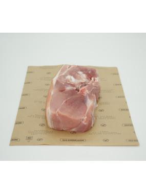 Rouelle de porc  désossée