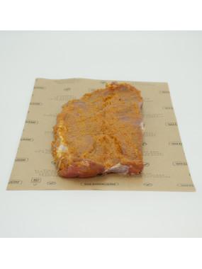Filet Mignon de porc mariné à l'échalote