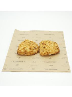 Filet de poulet Carbonara 2 pièces