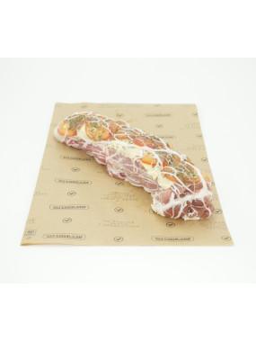 Filet mignon de porc Orloff