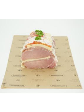 Roti de Porc d'Antan orloff