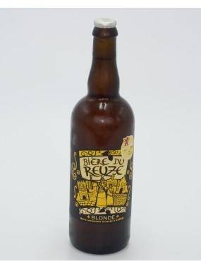Bière du Reuze Blonde 75cl