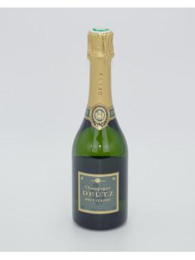 Champagne Deutz 1/2 bouteille