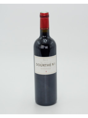DOURTHE ROUGE N° 1  (75cl)